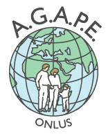 A.G.A.P.E. Logo Associazione