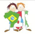 AMICI DEL BRASILE (MC) Logo Associazione