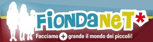 LA FIONDA DI DAVIDE Logo Associazione