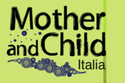 MOTHER AND CHILD Logo Associazione